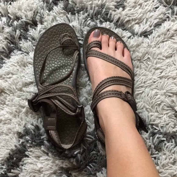 Sandals Chaco 8 Women Size fIyvY6mb7g